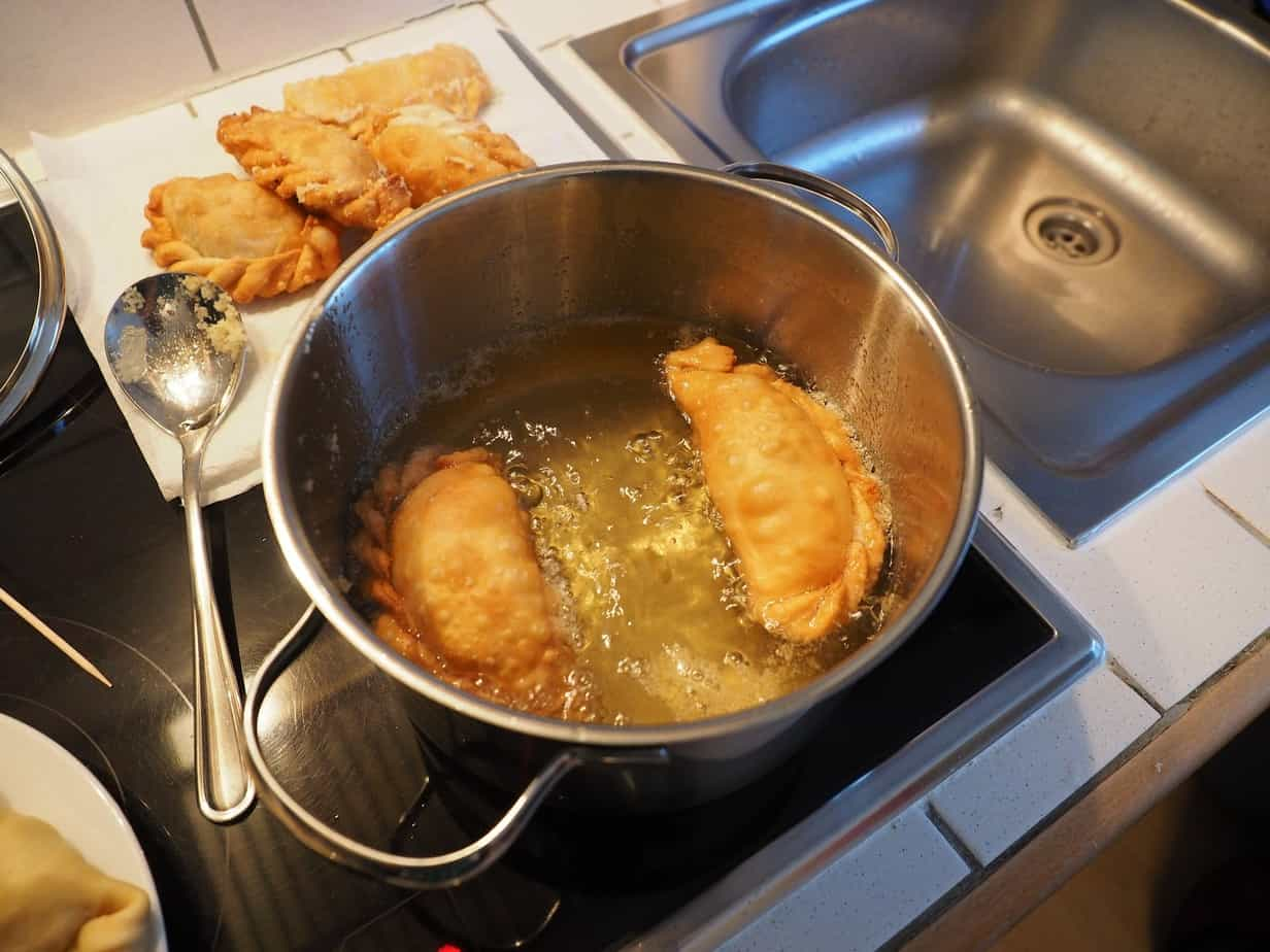 Does Deep Frying Add Carbohydrates?