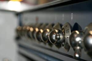 Why is My Oven Making a Clicking Noise?