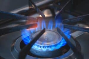 Should a Gas Stove Always Be Hot?