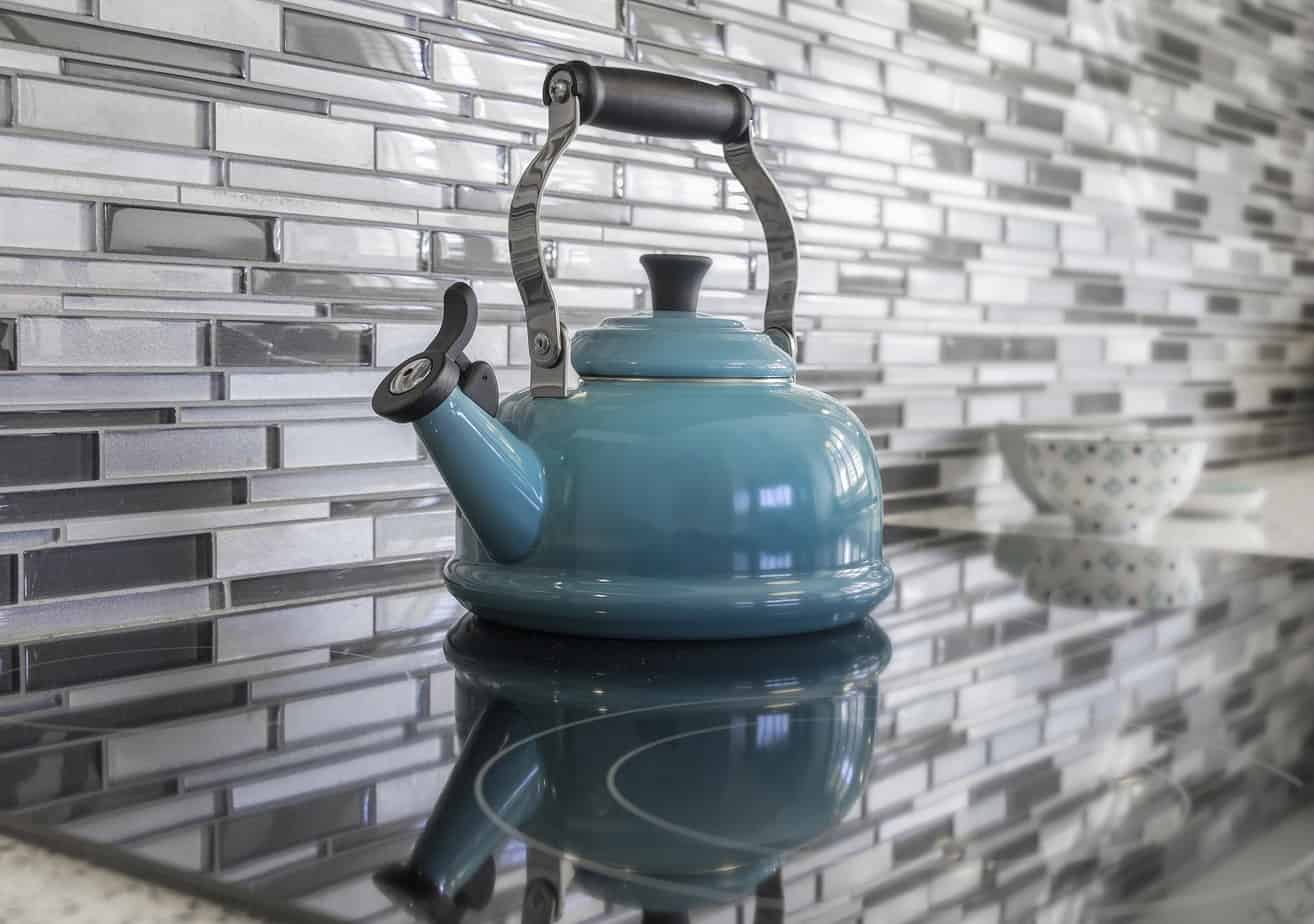 Why Do Kettles Get Limescale?