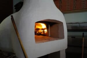 Are Outdoor Pizza Ovens Dangerous?