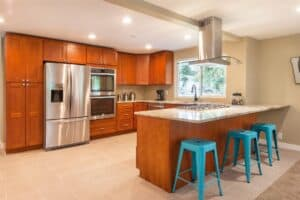 Do Electric Ranges Have to Be Vented?