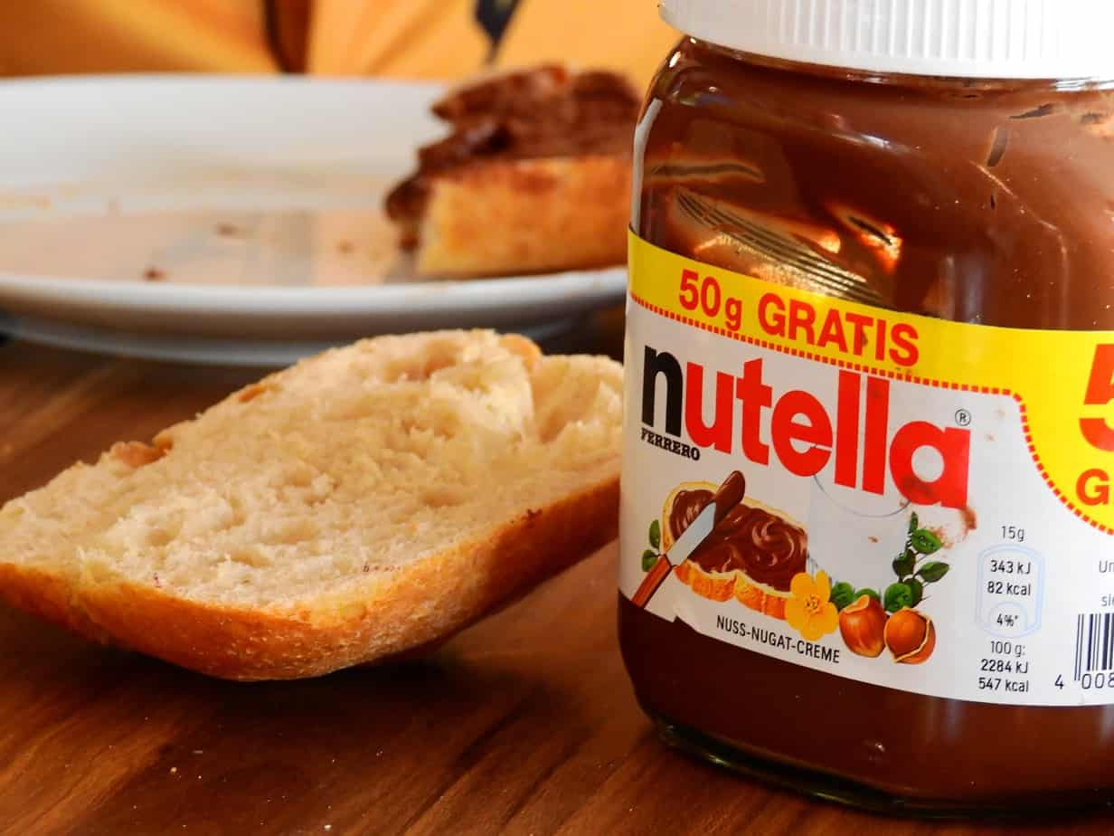 Why Is Nutella So Expensive?