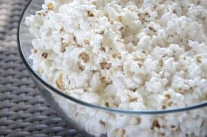 Can You Put Microwave Popcorn in An Oven?