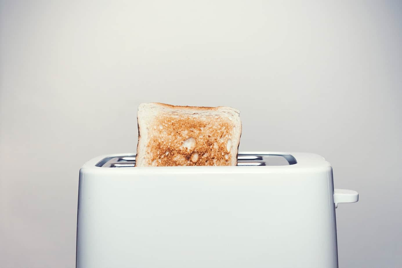 Do Toasters Toast on Both Sides?